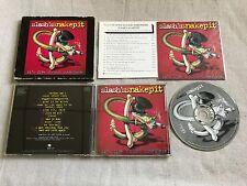 Slash's Snakepit - It's Five O'Clock Somewhere JAPAN BOX CD + POSTCARD