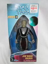 "Star Trek DS9 JEM'HADAR SOLDIER Playmates 1998 9"" Action Figure NRFB"