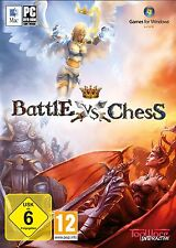 Battle vs. Chess [PC | MAC Steam Key] - Multilingual [E/F/G/I/S]