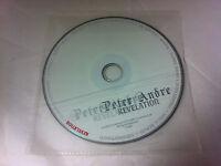 Peter Andre - Revelation 2009 Music CD Album - DISC ONLY in Plastic Sleeve