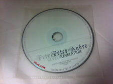 Peter Andre - Revelation 2009 Music CD Album - DISC ONLY in Plastic Sleeve
