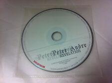 Peter Andre Révélation 2009 Musique Album CD