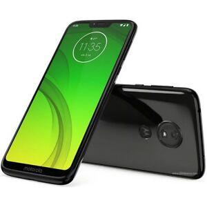 "Motorola Dual Camera Unlocked Smartphone Moto G7 Power XT1955-4 6.2"" 12MP 64GB"