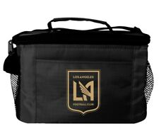 LAFC Lunch Bag - Insulated Box Tote - 6-Pack Cooler