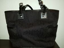 Black Calvin Klein Purse - Used, but Excellent Condition!