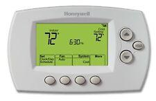 Honeywell Wi-fi 7 Day Programmable Thermostat Digital Heat Cool WIFI - Free App