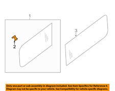 Genuine Sliding Door Window Glass Knob 82345-1PB0A