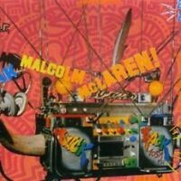 Malcolm Mclaren - Duck Rock (NEW CD)