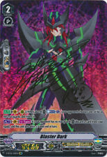 1x Cardfight!! Vanguard Blaster Dark - V-BT02/I01EN - IMR Near Mint