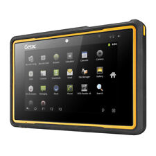 Getac Z710 EX ATEX Fully Rugged Tablet, OMAP 4430, Dual-Core, 1 GHz, 1GB, 16GB