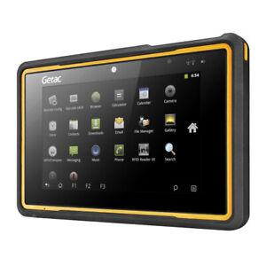 Getac Z710 EX ATEX Fully Rugged Tablet, OMAP 4430, Dual-Core, 1 GHz, 1GB, 16GB
