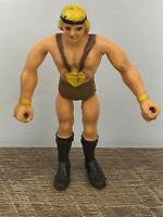 "The Other World RONIN 1982 Arco Toys. Bendable 3 1/4"" Action Figure"