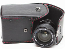 "Sigma Hard Lens Case NC-02 5"" High For Telephoto Zoom Prime Nikon Canon Lenses"