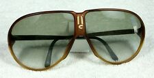 CARRERA Vintage Sunglasses 5574 10 130 Extra Large Lunettes