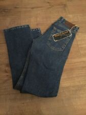 """BNWT Homme Fifth Avenue Jeans Bleu Taille 30"""""""