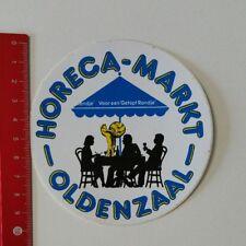 ADESIVI/Sticker: HORECA-mercato Oldenzaal (230217111)