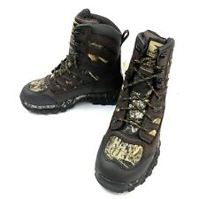 Irish Setter by Red Wing LadyHawk 3887 Camo Hunting Boot Size 5M
