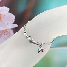 Dainty Australian Platypus Charm Bracelet for Women