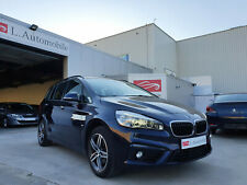 BMW 218 d 136cv GT SPORTLINE // 7 PLACES // 2017 FULL !!