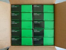 UNBELIEVABLE Full Box of Sealed POLAROID Polapan Type 52 NOS 4x5 Film EXP 1978