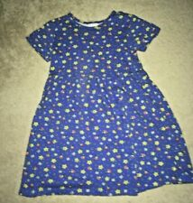 Cute HANNA ANDERSSON Summer Party Dress Girl Size 110