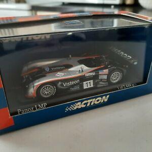 1/43 Minichamps/Action - Panoz LMP-1 Roadster #11 - Le Mans 1999.