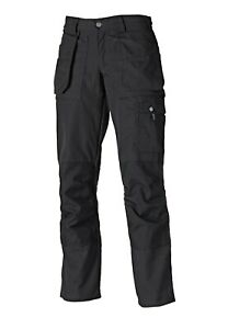 Dickies Eisenhower Cargo Trousers ladies Women (WD301C) Work Building Size 18