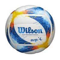 Wilson Splatter AVP Volleyball
