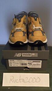 DS New Balance 992 Yellow (M992BB) Size 11