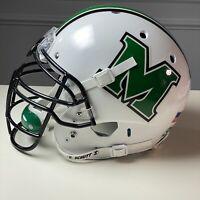Marshall Thundering Heard - Schutt XP Model NCAA Football Helmet