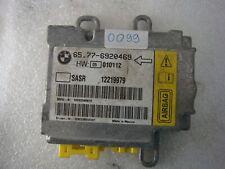 ** BMW E65 7 series OS drivers side A pillar airbag crash sensor 6920469