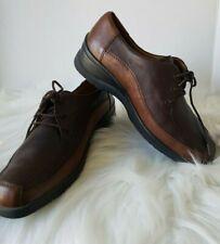 New Solidus Leather Women's Shoes Hedda NaturKomfort Germany 4.5 UK/ 5.5 US