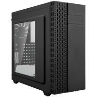 Rosewill ZIRCON T ATX Mid Tower Case - Black