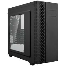 Rosewill ZIRCON T ATX Mid Tower Case - Black