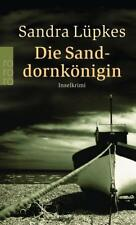 Lüpkes, Sandra - Die Sanddornkönigin: Inselkrimi /4