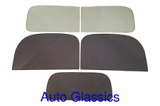 1939 1940 Plymouth Pickup Truck Complete Auto Glass Kit NEW Restoration Windows