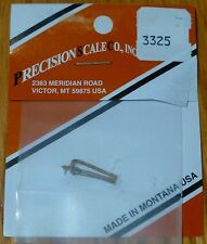 Precision Scale HO #3325 Westinghouse Brake Control (Brass Casting)