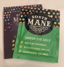 South Mane Under Eye Gels NIB Pack Of 3