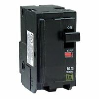 Square D by Schneider Electric QO240CP QO 40 Amp Two-Pole Circuit Breaker