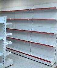 Shop Shelving Wall &gondolas (New)
