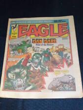 EAGLE COMIC - Dec 10 1983
