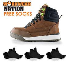 Scruffs Facility Boots