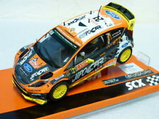 A10216 SCX/Scalextric  Ford Fiesta RS WRC - Prokov - New & Boxed