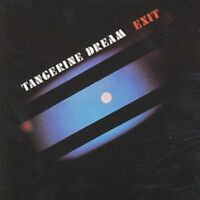 Tangerine Dream - Exit Neue CD