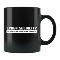 Cyber Security Mug Ethical Hacker Gift Computer Hacking Mug Hacker Mug Computer