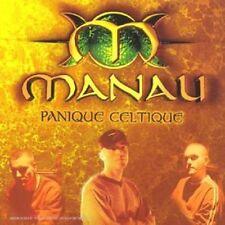 Manau Panique celtique (1998) [CD]