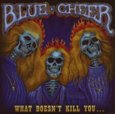 Blue Cheer - What Doesn't Kill [New CD] UK - Import