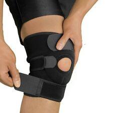 Ginocchiera Supporto Neoprene Patella Stabilizzare Cinghia Cinturino Regolabile NHS Uso