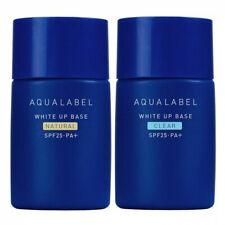 Shiseido Aqualabel White Up Base SPF25 PA+ 30ml