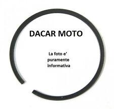 206.0201 SEGMENTO DE D.47X1,2 CROMADO POLINI CAGIVA : PROGRESS 50